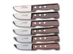 1. Au Nain Steakmesser P´tit Boucher, 6er