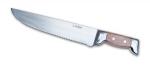 2. Au Nain Fischmesser mit Palisandergriffen 30cm