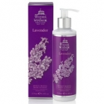 3. Lavender Bodylotion