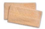 4. Ross Relief Handtuch - Mais -2er