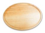 6. Frühstücksbrettchen Eschenholz