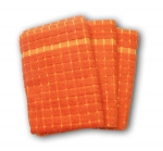 5. Ross Quadrat Orange 3er