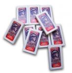 7. Timor Rasierklingen 10x10er Pack