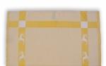 7.Hirsch Küchentücher gelb